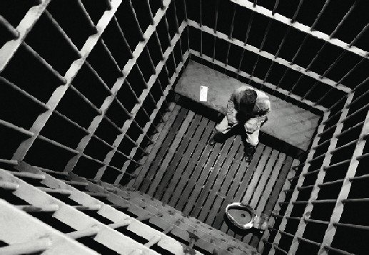 DÉCANTAGE:comment calmé ou être acquitté d'une affaire de justice dans retour affectif prison2